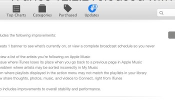 iTunes 12 2 1 Released with Bug Fixes