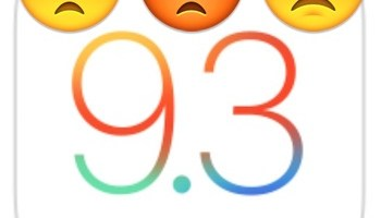 iOS 9 3 Update Available to Download [IPSW Direct Links] | OSXDaily