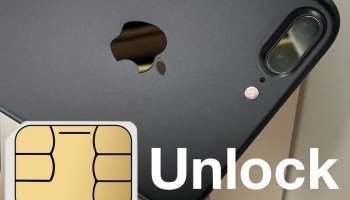 Unlock an AT&T iPhone from the Web with AT&T