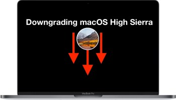 Troubleshooting macOS High Sierra Problems