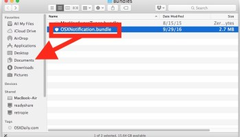 Stop Software Update from Bugging You in Mac OS X