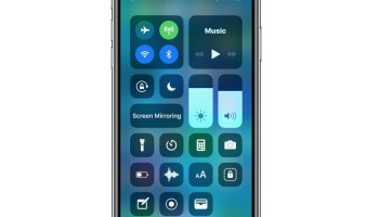 How to See Weather on Lock Screen of iPhone with iOS 12