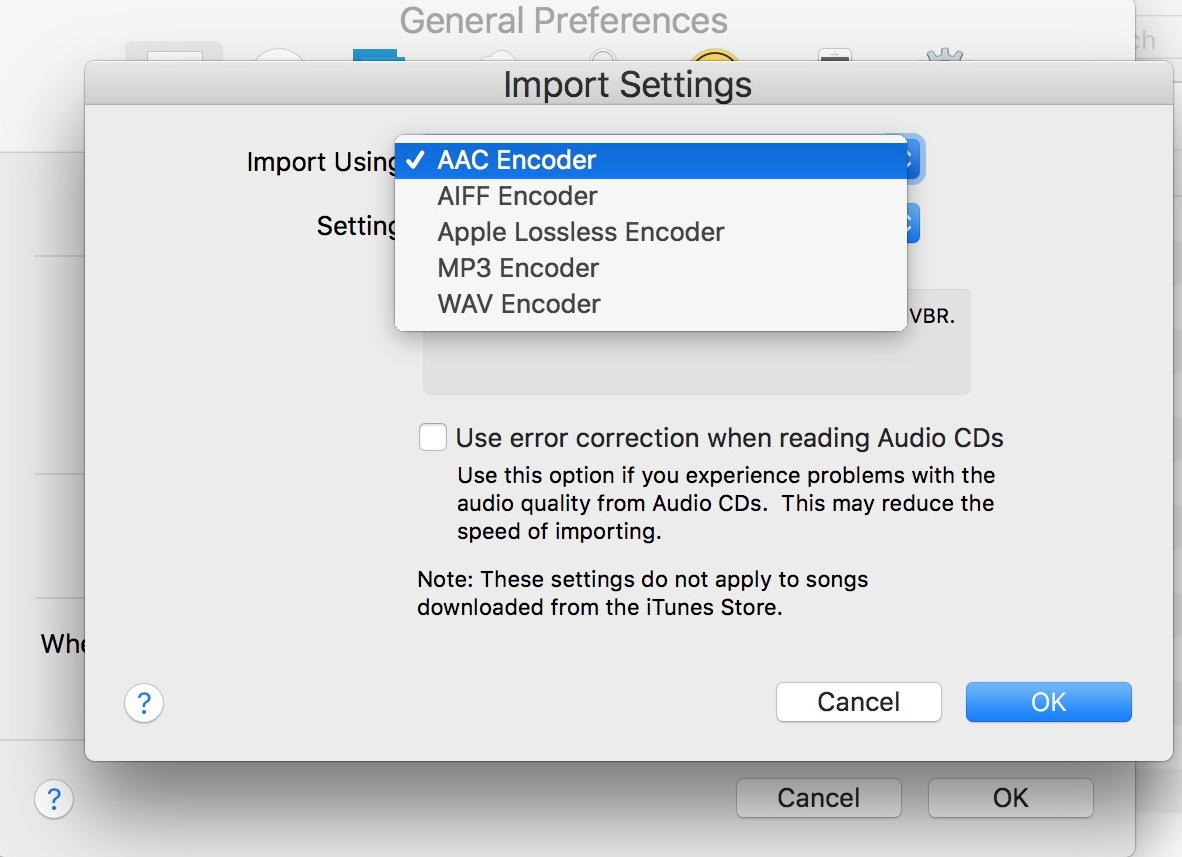 How to rip audiobook to MP3