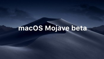 Download MacOS Mojave Now