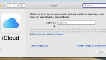 How to Create a New Apple ID the Easy Way, from iPhone, iPad