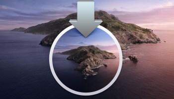 How to Downgrade from MacOS Catalina Beta