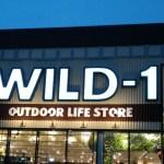 WILD-1守山店に行ってみた感想 センスの良い品ぞろえに圧巻!
