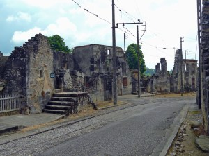 2-Oradour-sur-Glane-Limousin-region-France.