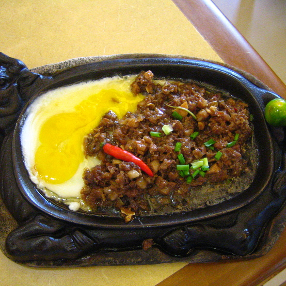 Image result for buddy's sisig