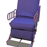 Timor Chair Bed  - Centrobed