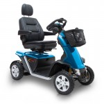 Pride Apex Epic Mobility Scooter