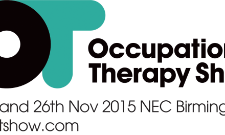 Occupational Therapy Show 2015