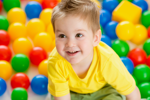 First national children's hospital survey highlights inequalities for those with special needs