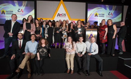 Winners of 2016 Autism Professionals Awards announced