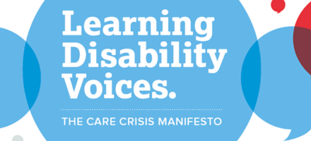 Care Leaders warn Government: Provide better funding for learning disability care