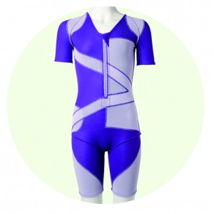 POSTURAL SCOLIOSIS SUIT ON CIRCLE [508227]