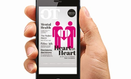 The OT Magazine Nov/Dec issue now available to download on the app