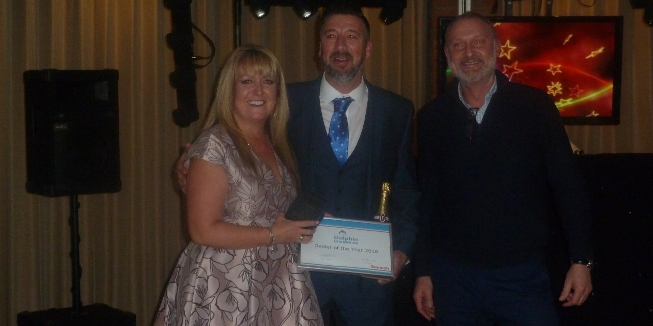 Dolphin Lifts Kent named Stannah Dealer of the Year