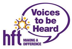 Hft's 'Voices to be Heard' Council make their voices heard in NHS consultation