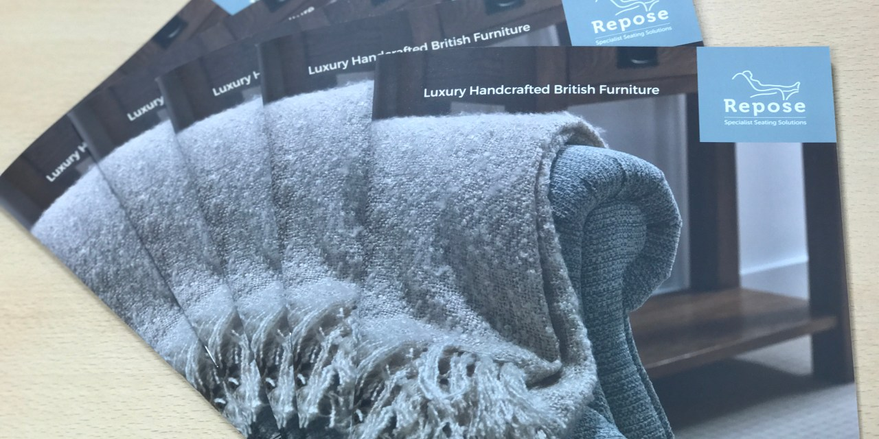 Repose Furniture launch new brochures