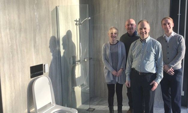 Yorkshire Care Equipment Makes a Splash with Bathroom Adaptations