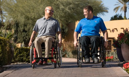 Invacare's new Seating & Positioning training