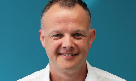 Educational Theraposture product sessions from Shaun Masters at The OT Show