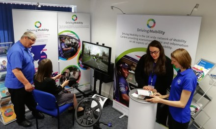 OT-led driving assessments to be showcased at RCOT Conference