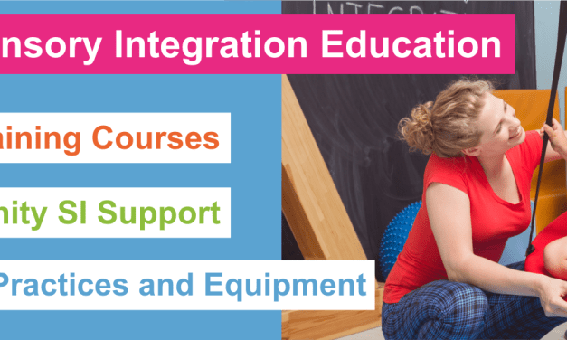 Sensory Integration CPD Courses