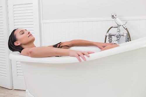 10 beneficios de salud de baño con bicarbonato de sodio - ot toulouse - Banos De Tina Con Bicarbonato De Sodio
