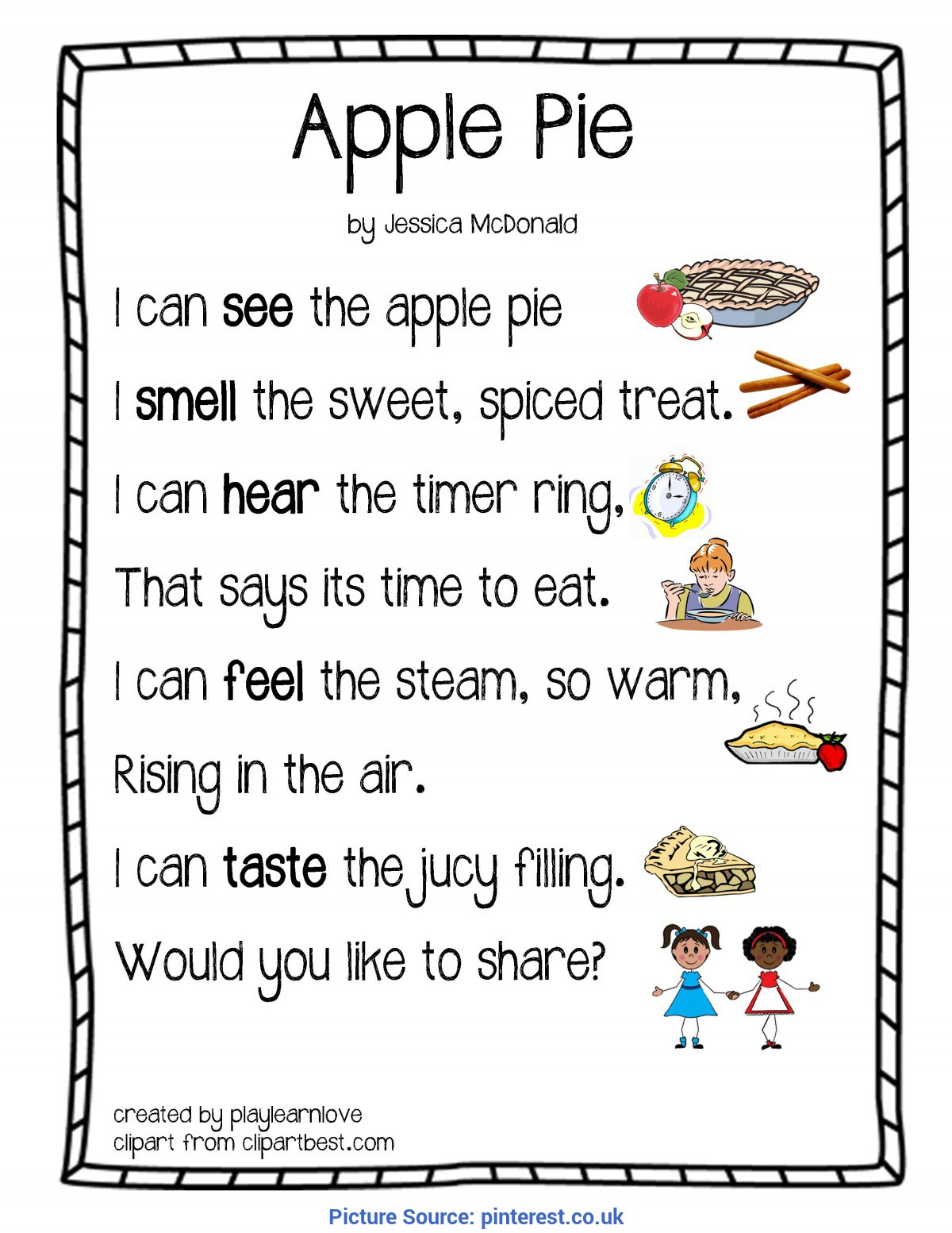 Briliant Fall Harvest Lesson Plans For Preschool All About