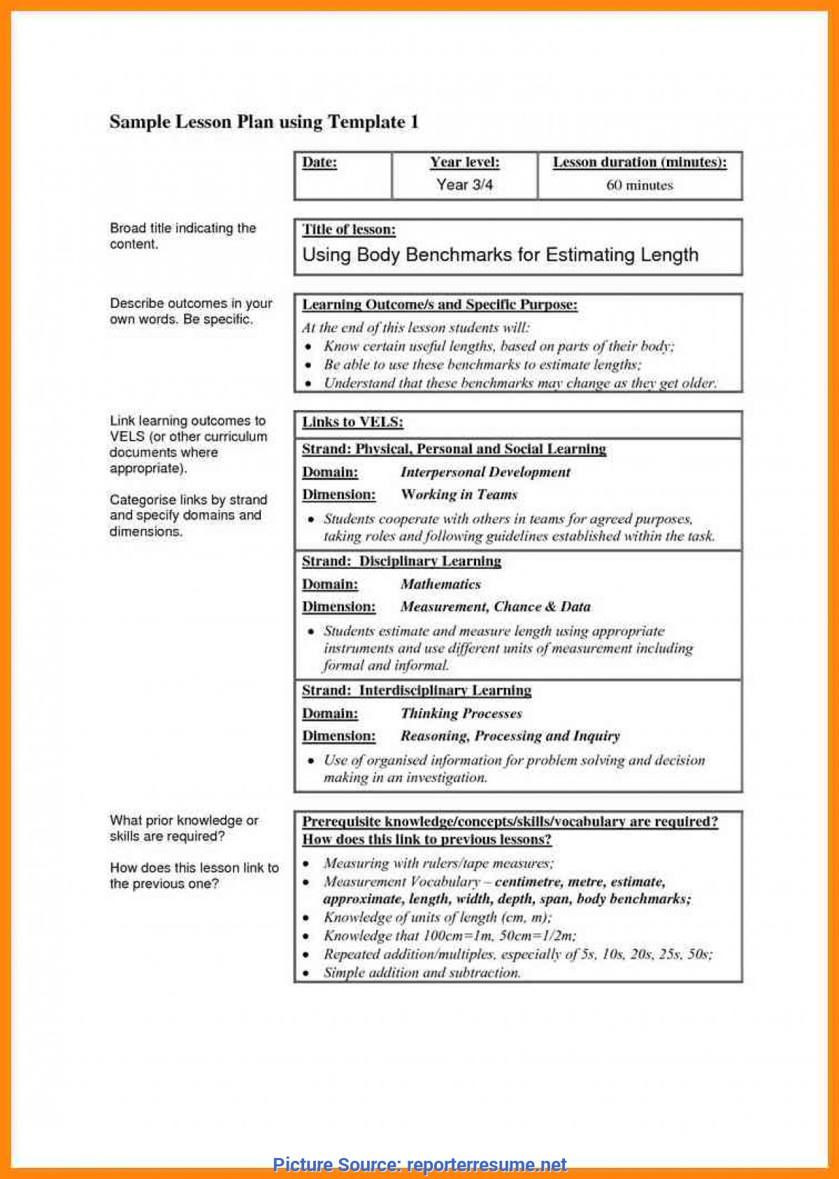 Fresh Lesson Plan Objectives Social Stu S Worksheets For All