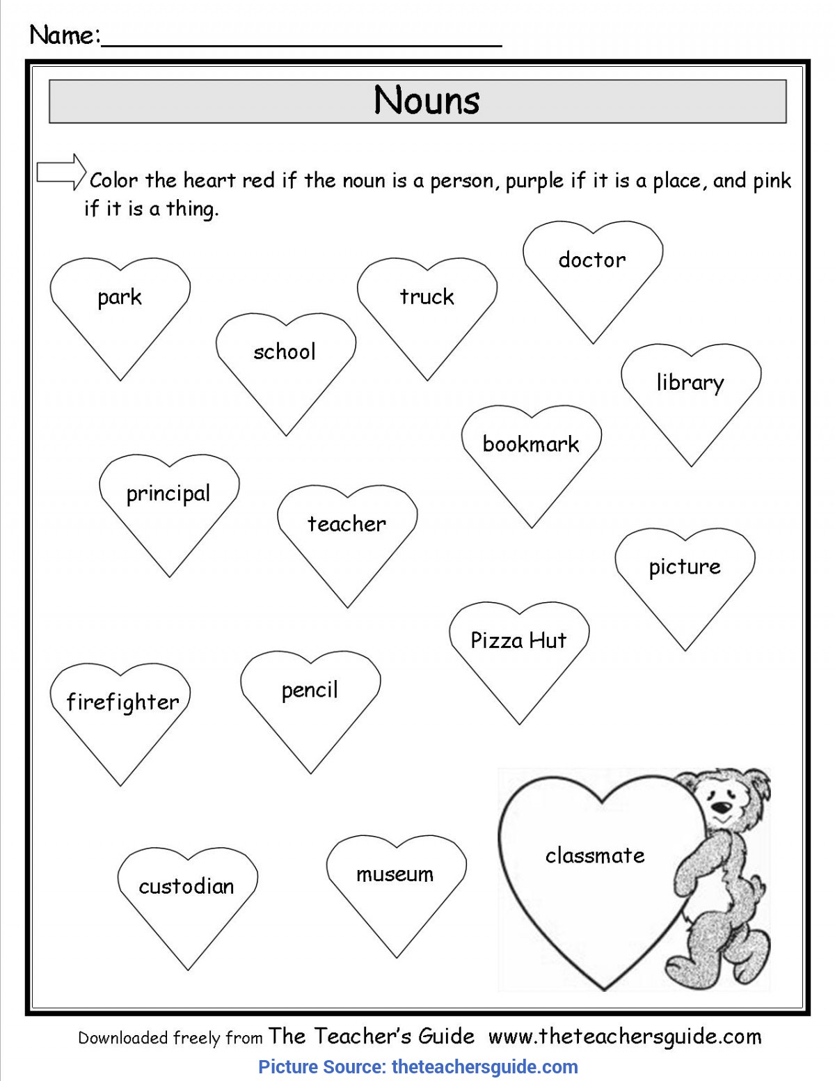 Best Infant Classroom Lesson Plans Best Photos Of Blank
