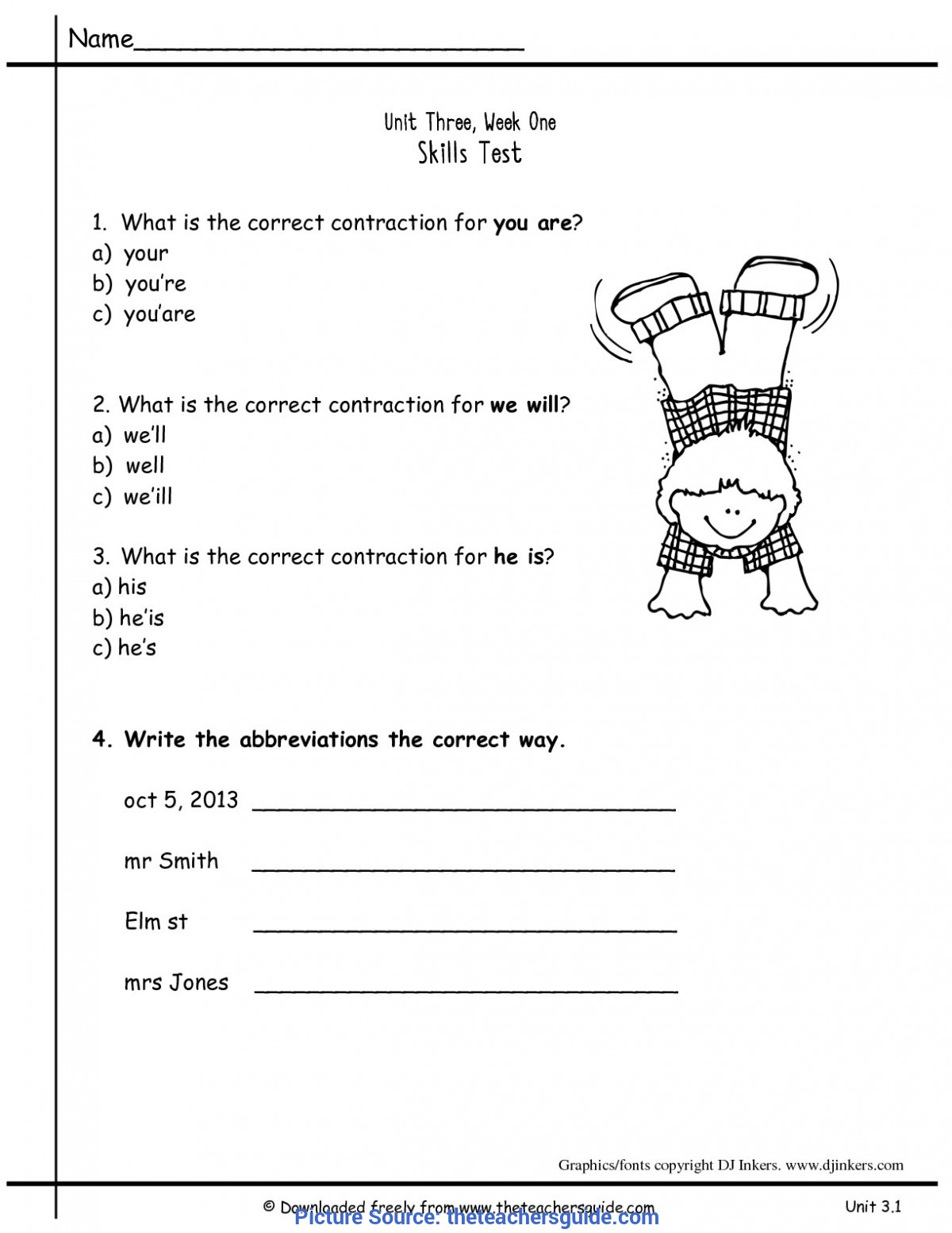 Regular 2nd Grade Lesson Plans On Bullying Anti Bullying