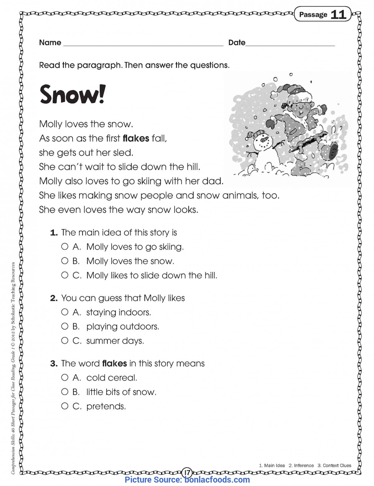 Top How To Teach A 1st Grader To Read Worksheets For All