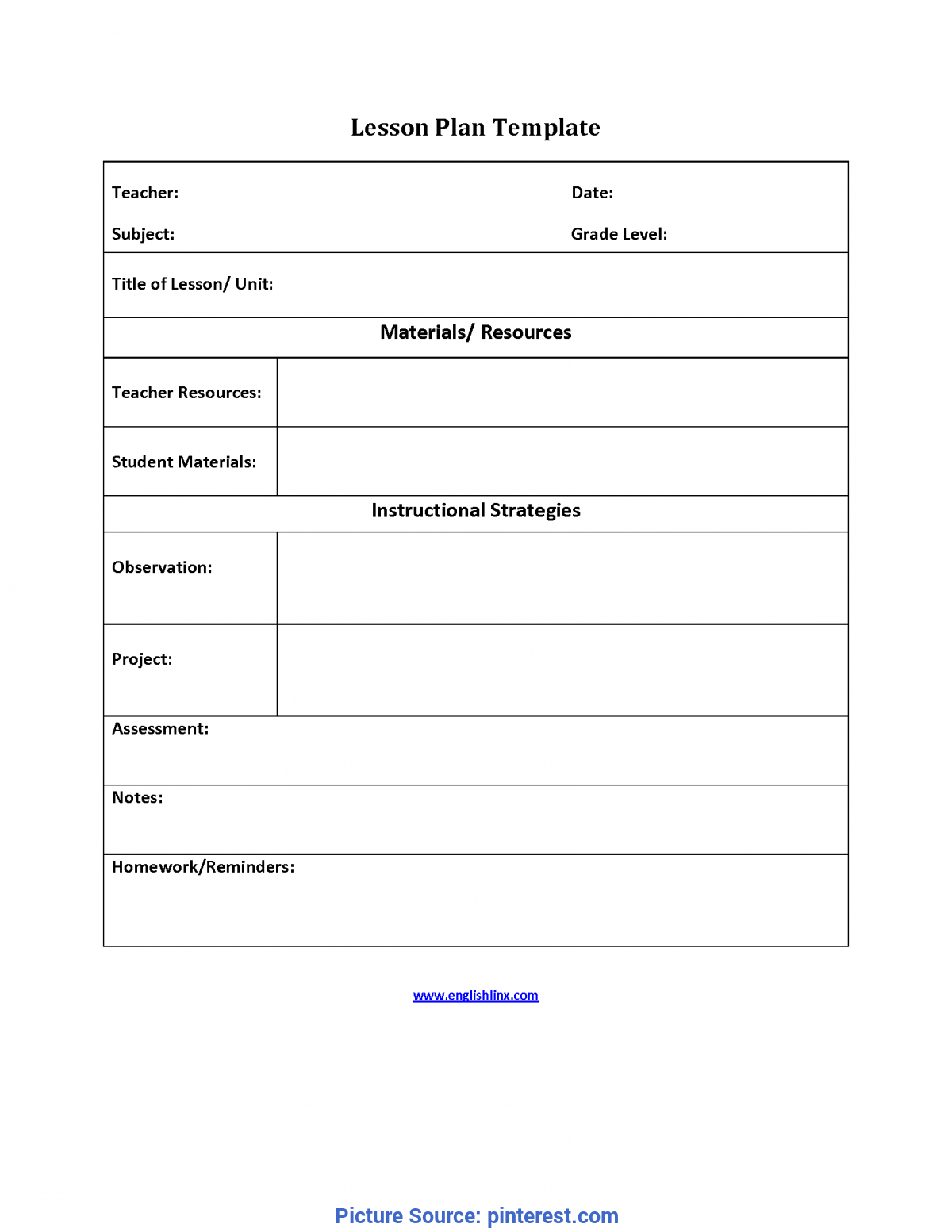 Top 3rd Grade Lesson Plans For Reading Comprehension 3rd
