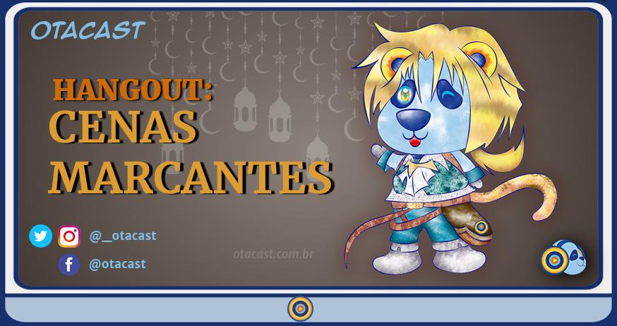 Hangout – Cenas Marcantes