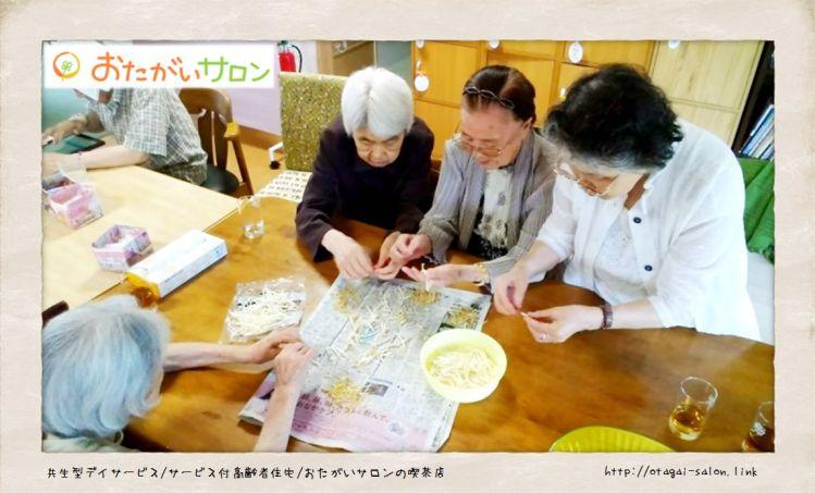 大きな存在~優しさを引き出し広める大女優(藤田)(2018.9.17)-Vol.217-