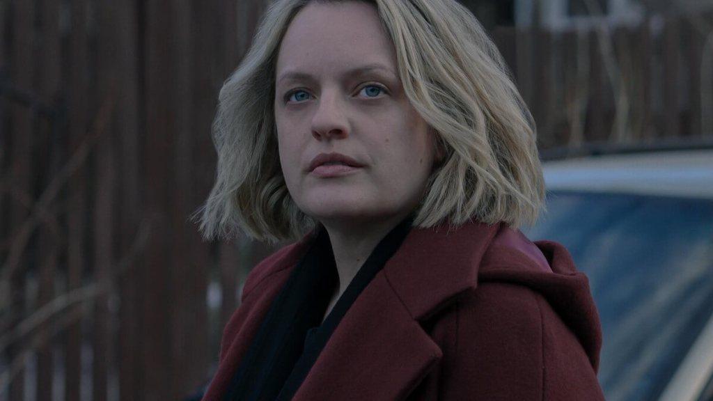 June no episódio final da quarta temporada.