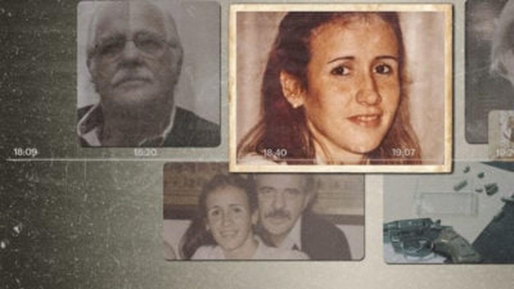 María Marta García Belsunce foi encontrada morta por seu marido