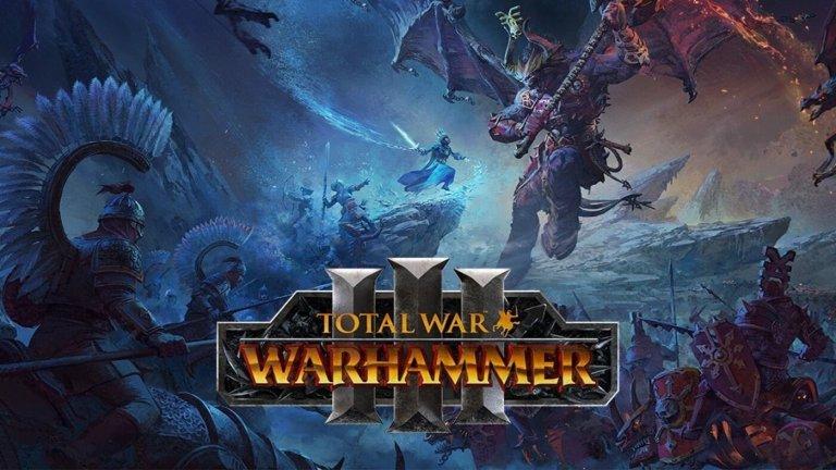 Trailer novo de Total War: Warhammer III é lançado