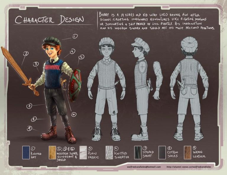Vancouver Animation School chega ao Brasil com webinário gratuito de animação profissional otageek