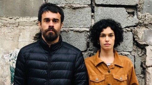 Erom Cordeiro e Maria Flor Protagonistas de Os ausentes - Otageek