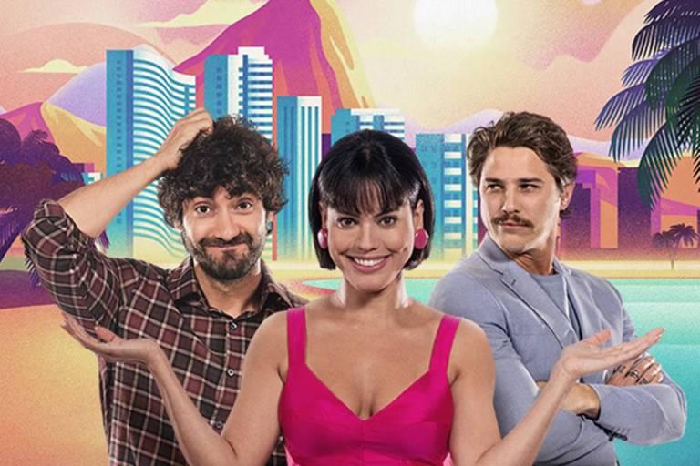 """Amazon Prime Video divulga o trailer de """"Desajustados"""", série nacional de comédia"""