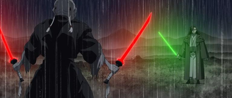Crítica Star Wars Visions 7