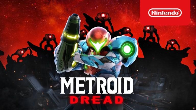 Crítica Metroid Dread