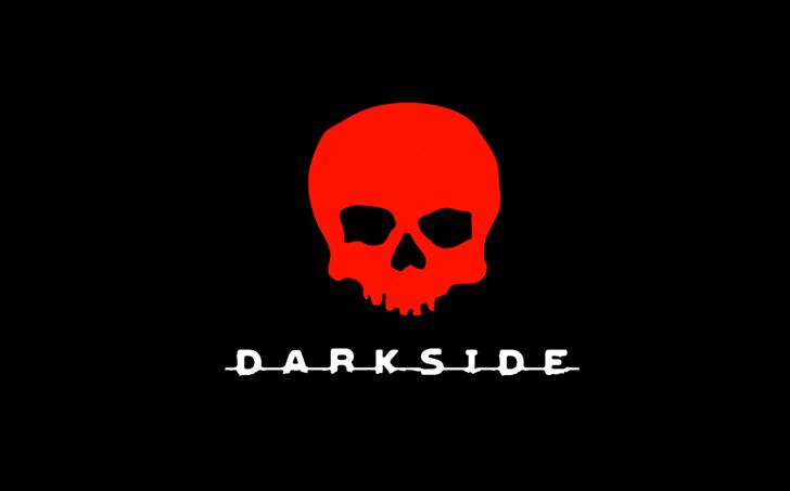 Darkside Books logo Otageek