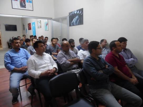 imamoğlu ülkü ocakları seminer 2