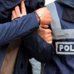 Adana'da 25 Polis Gözaltına Alındı
