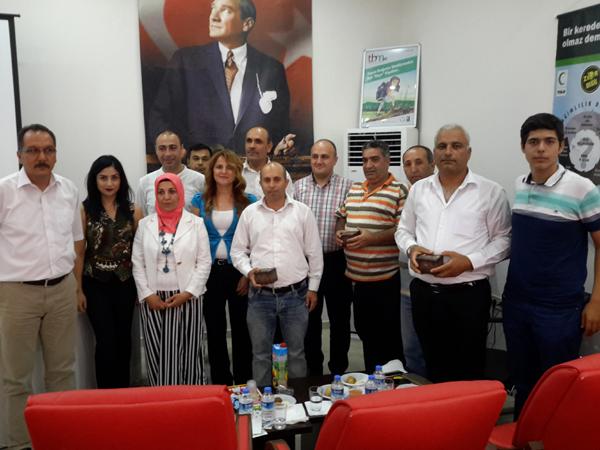 ASKİ, ''SİGARAYI BIRAKMA KAMPANYASI'' BAŞLATTI